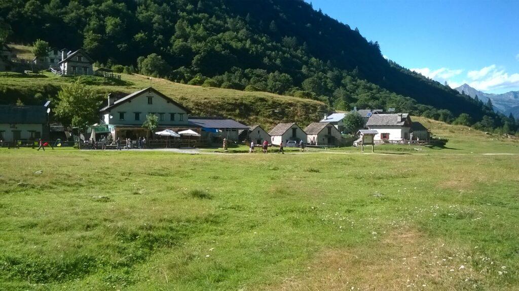 Val Loana, Malesco