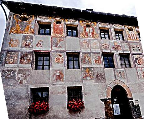 Lottigna, casa dei Landvogti, www.ticino.ch