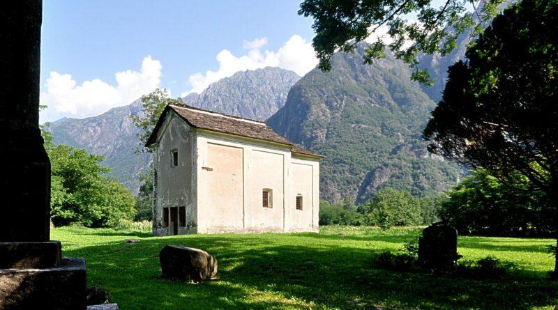 oratorio di San Bernardo, Migiandone